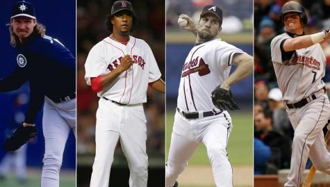Baseball Hall Calls for Four New Members