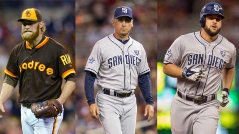MLB Offseason Gives Sub-Par Teams Playoff Hopes for Next Season