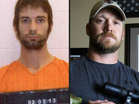 """Crazy or Criminal? – The """"American Sniper"""" Trial"""