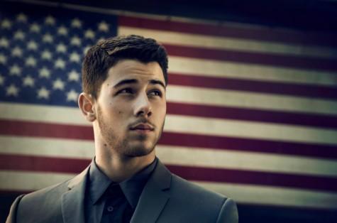 Nick Jonas's Comeback