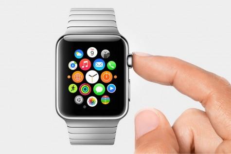 Apple's Wearable Technology