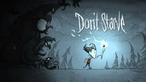 Game Review: Don't Starve