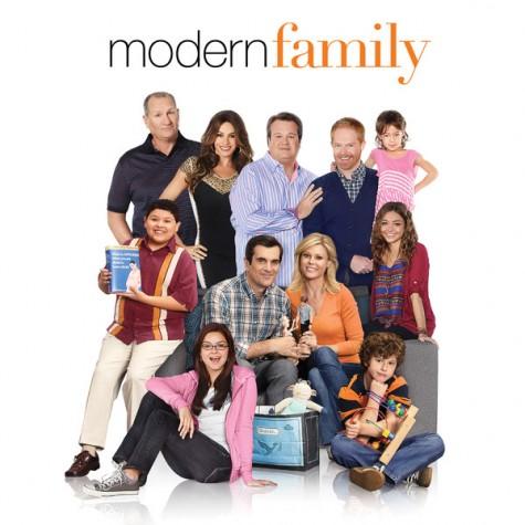 Modern Family Cast Secrets