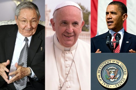 The Vision of the Pope and the Cooperation of Presidents May Herald a New Age for Cuba, and the U.S.