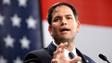 Marco Rubio Rises in the Polls