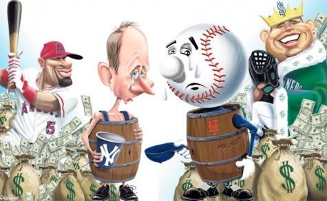 New York Baseball in 2015: Success or Failure?