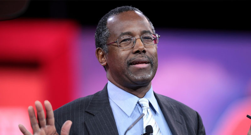 The Brief: Ben Carson