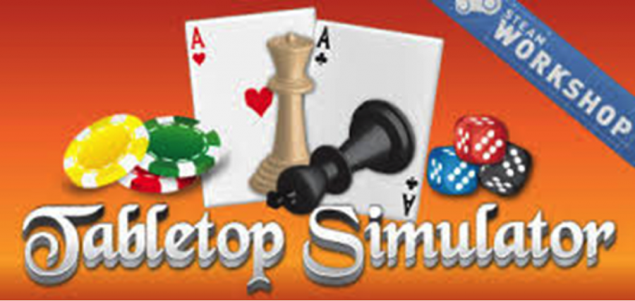 Review: Tabletop Simulator Video Game