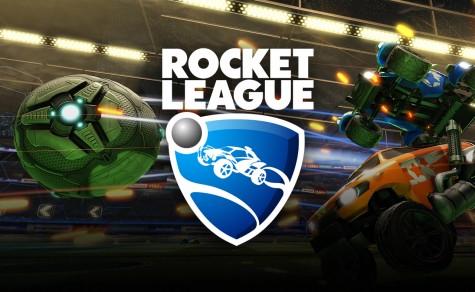 Game Review: Rocket League
