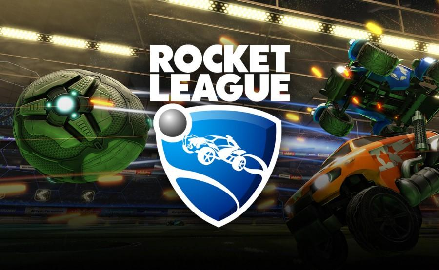 Game Review: Rocket League