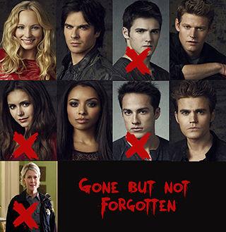 Vampire Diaries Season Premiere Hits the Mark