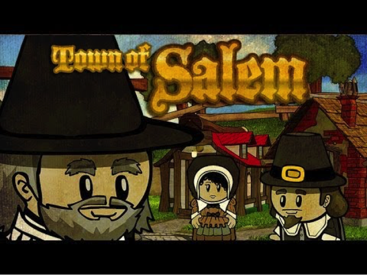 Review: Town of Salem