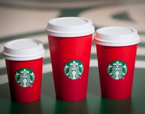 Starbucks' Cup Controversy: Don't We Have More Important Things to Worry About?