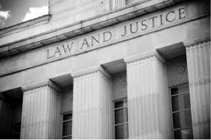 Does the Law Always Lead to Justice?