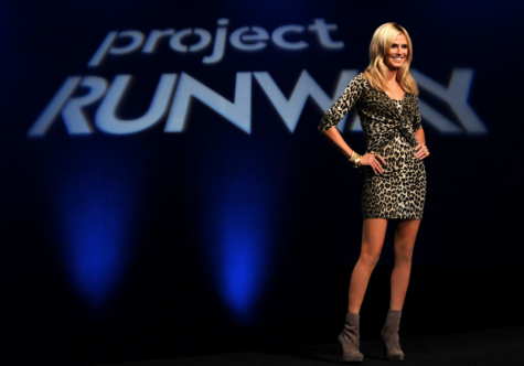 Project Runway: The Final Four