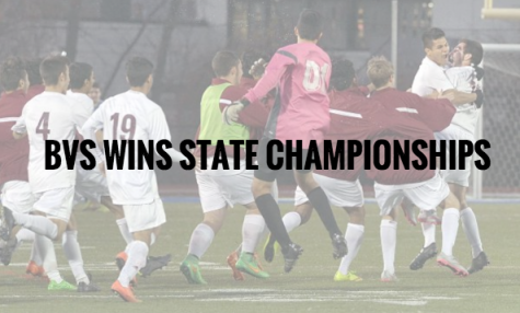 Finished Business: BVS Wins 2015 State Championships