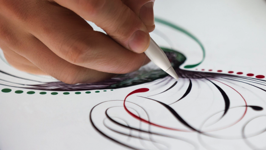 Why Apple's New iPad Pro is a Brilliant Creative Tool