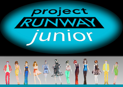 Project Runway's Make It Work Moment