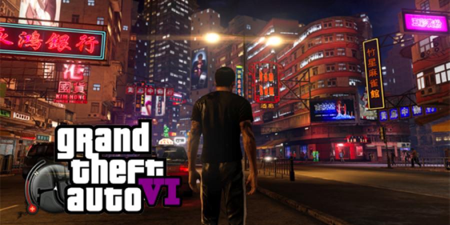 The Gaming Wildcat: GTA 6