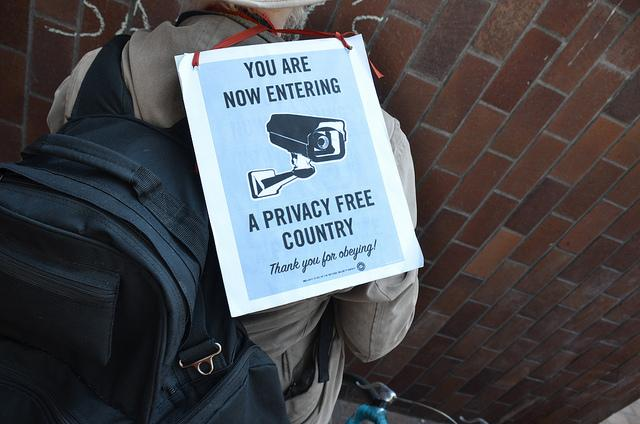 The+Impact+of+the+NSA+and+Patriot+Act+on+Privacy