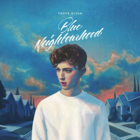 Troye Sivan's New Album