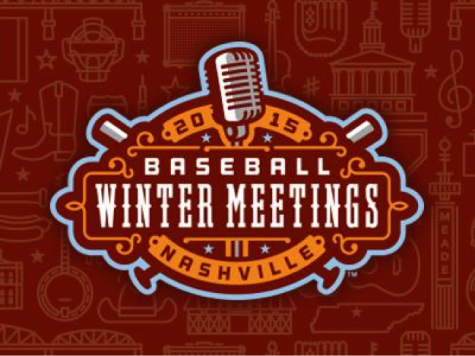 MLB Winter Meetings Leave High Expectations for 2016 Season