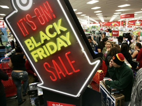 Did You Black Friday?