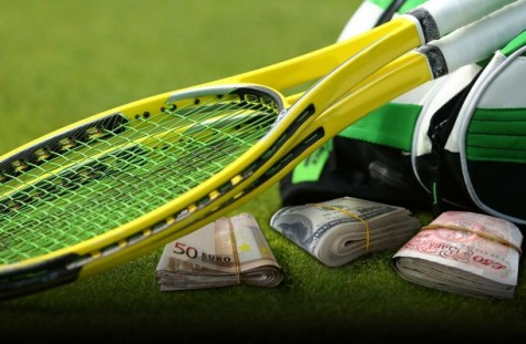 No Love In This Match: Match-Fixing Allegations Erupt During the Australian Open