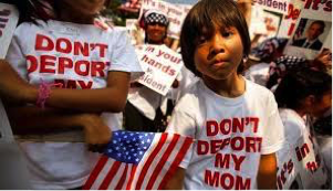 Is the ICE Going Beyond Its Limits? Threats of Deportation Haunt Hispanic Families