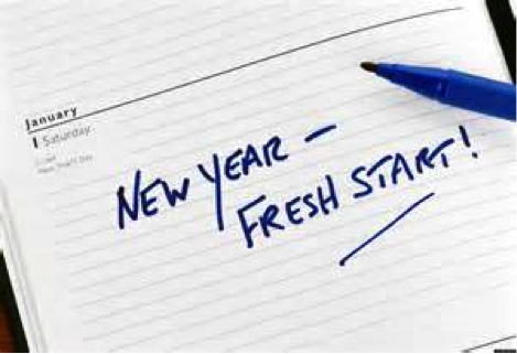 Do New Year Resolutions Even Work?