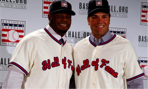 Ken Griffey Jr. and Mike Piazza Elected to Baseball Hall of Fame