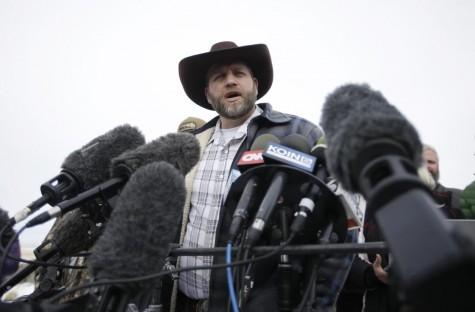Oregon Militia Standoff Continues