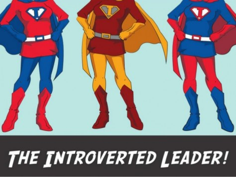 Introverted Leaders: Actions Speak Louder Than Words