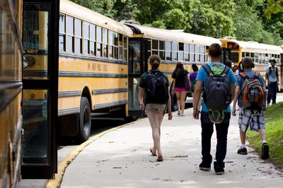 The Complicated Road to After School Busing by Deja Tejada