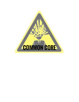 Catastrophic Consequences of Common Core by James Reilly