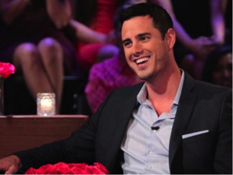 Facts about this Year's Bachelor: Ben Higgins
