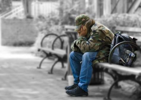 America's Hidden Moral Crisis: Veteran Homelessness
