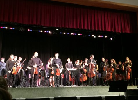 Music to Our Ears: Spring Concerts Excel