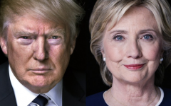 Hillary Clinton vs. Donald Trump