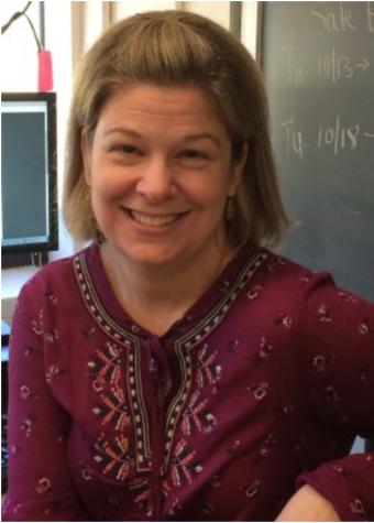 Teacher of the Year: Mrs. Latko