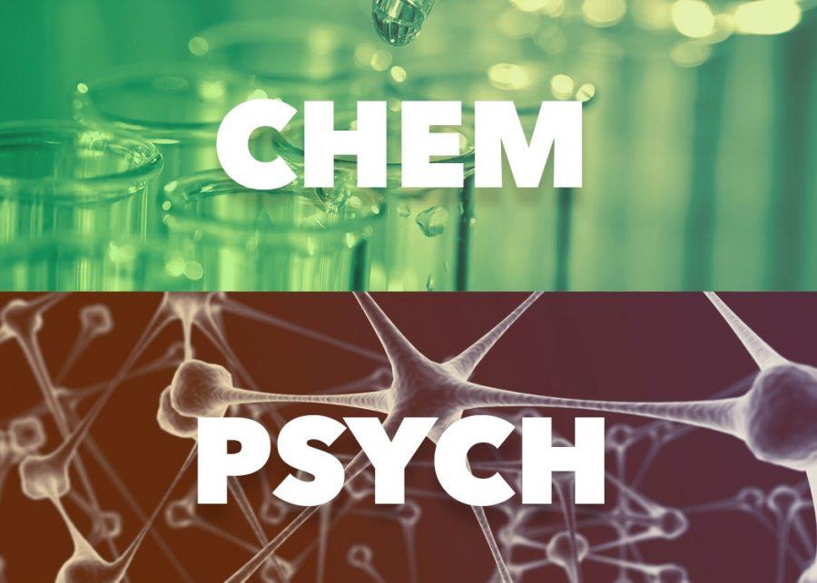 AP Chemistry, Psychology