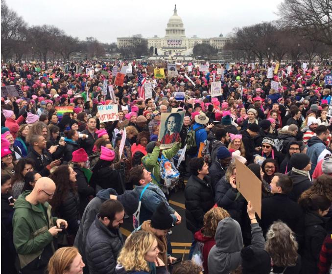 Women%27s+March