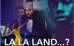 La La Land vs. Moonlight: Another Award Show Mixup