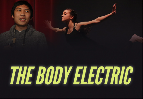They Sing The Body Electric