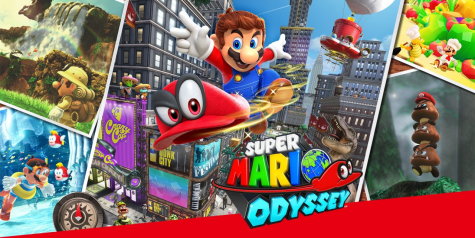 Super Mario Odyssey: The Biggest Mario Game of 2017!