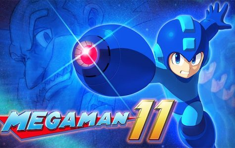 Megaman 11: The Super Fighting Robot is Back!