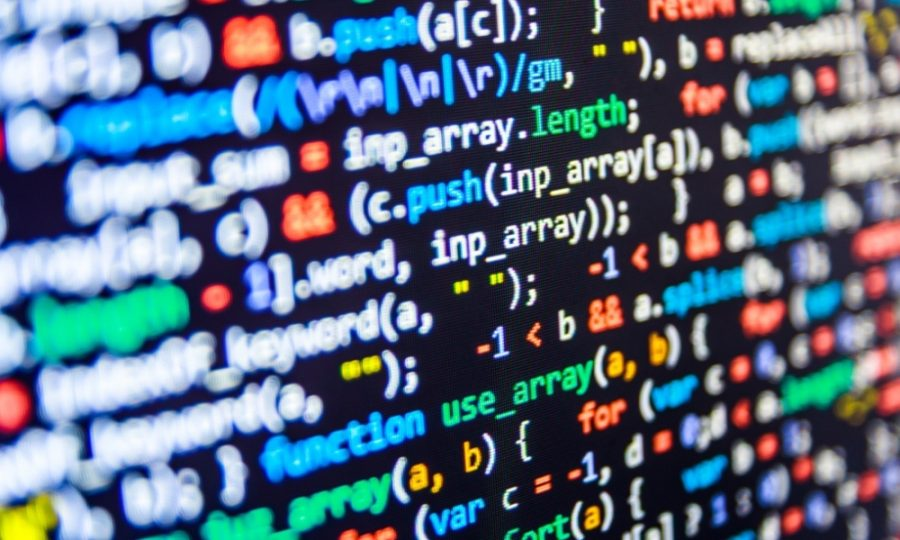 Whitman's New Coding Club Takes Off