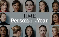 The TIME Person of the Year 2017 is…