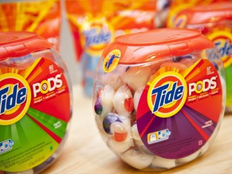 The Tide Pod Challenge: The Gateway to Your Grave