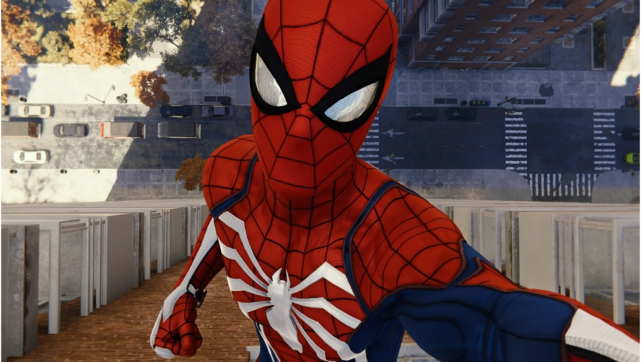 Marvel%E2%80%99s+Spider-Man+-+What+Makes+it+so+Good%3F